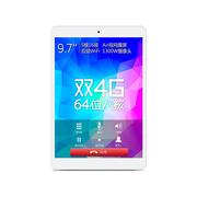 台电 T98 9.7英寸4G通话平板电脑(MT8752T/2G/16G/2048×1536/Android 4.4/白色)