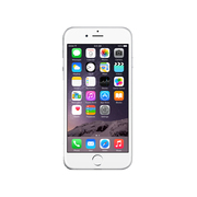 苹果 iPhone6 A1586 128GB 日版4G(银色)