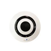 依波特 蓝牙音箱 UFO迷你插卡运动无线音响 便携多媒体笔记本播放器 USB车载低音炮 象牙白