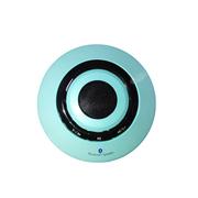 依波特 蓝牙音箱 UFO迷你插卡运动无线音响 便携多媒体笔记本播放器 USB车载低音炮 薄荷绿