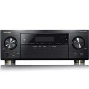 先锋 VSX-924-K 支持DTS Neo:X  11.1环绕声格式的7声道AV接收机 黑色