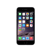 苹果 iPhone6 A1549 128GB 美版4G(深空灰)产品图片主图