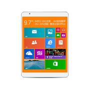 台电 X98 Air2 9.7英寸平板电脑(3736F/2G/32G/2048×1536/Android 4.3/前白后灰)