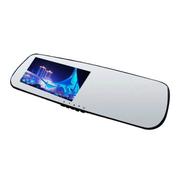 索浪 后视镜行车记录仪 D3009H 高清广角夜视像素1080P 标配+16G