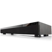 CAV TM-900回音壁基座影院 液晶电视家庭影院 蓝牙音箱 胡桃木巧克力色