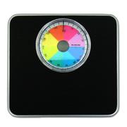 EKS 易健氏【】高端机械称体重秤人体称健康称精准家用无电子称体重计8633 黑色