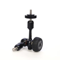 曼富图 814-1 迷你液压连接臂 搭配MVH500AH使用产品图片主图