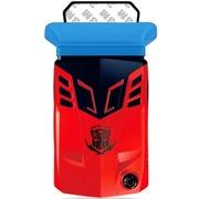 超频三 降温大师 抽风式笔记本散热器(适用于各种侧排风笔记本/风速可调/彩灯变光)