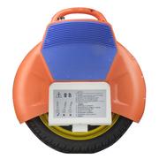 斯波兰 自平衡体感车 电动独轮车 平衡车思维车 智能代步单轮车独轮电动车 杰豹系列X5 X5靓丽橙