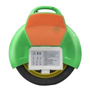 斯波兰 自平衡体感车 电动独轮车 平衡车思维车 智能代步单轮车独轮电动车 杰豹系列X5 X5清新绿