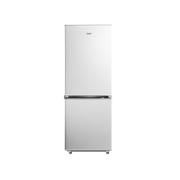 志高  BCD-159P2DZ 159升二门冰箱(星光银)