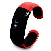 华为 B2智能手环 与手机完美配合 当蓝牙耳机防水智能腕带运动睡眠计步器 金色(商务版)
