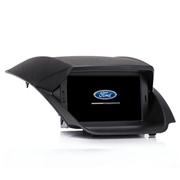 远行 福特原厂UI界面 新老款福克斯蒙迪欧致胜翼虎翼博锐界专用车载DVD导航一体机 福特翼搏 DVD导航
