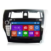 远行 长安CS35/逸动电容屏专用GPS车载DVD导航仪一体机 14款GS35专用 DVD导航包安装+倒车影像