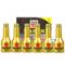 车安驰(cheanchi) [ ] 汽车燃油增效剂 燃油宝汽油添加剂节油宝 燃油添加剂6瓶一套 一个周期(积碳清理排除期)产品图片1