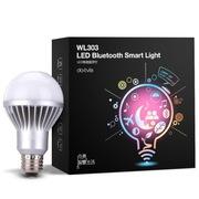 東格 WL303 LED多彩智能灯 礼物  宝贝小夜灯