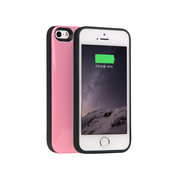 酷壳 iPhone5/5S 16GB扩容充电版 炫彩款
