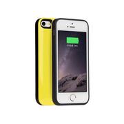 酷壳 iPhone5/5S 64GB扩容充电版 炫彩款