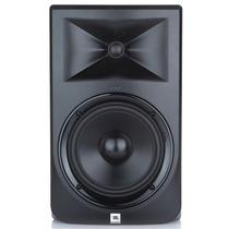 JBL LSR 308 8英寸有源监听音箱 HIFI发烧专用音箱(只装)产品图片主图