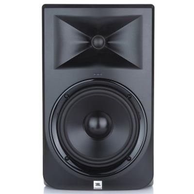 JBL LSR 308 8英寸有源监听音箱 HIFI发烧专用音箱(只装)产品图片1