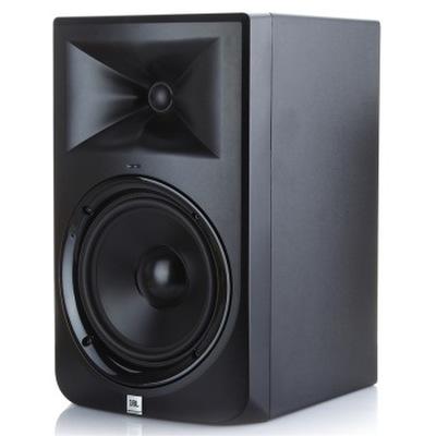 JBL LSR 308 8英寸有源监听音箱 HIFI发烧专用音箱(只装)产品图片2