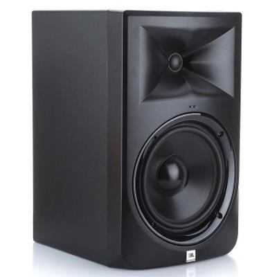JBL LSR 308 8英寸有源监听音箱 HIFI发烧专用音箱(只装)产品图片3
