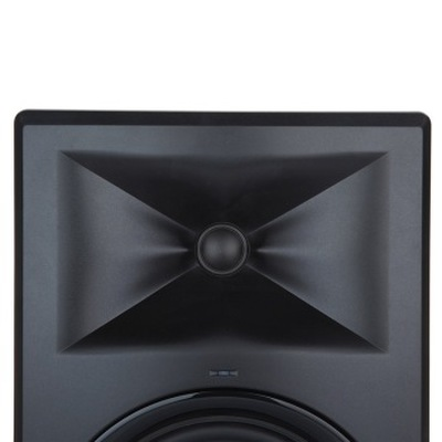 JBL LSR 308 8英寸有源监听音箱 HIFI发烧专用音箱(只装)产品图片4