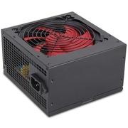 先马 超影480 额定230W,12CM静音风扇,两级EMI,被动PFC,长线材,6Pin显卡接口