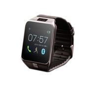 wisebrave 智能蓝牙手表安卓 适用于小米/三星/华为/苹果智能运动蓝牙手环 银色