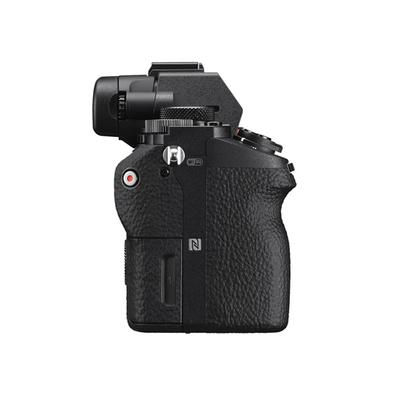 索尼 ILCE-7M2 A7 2 A72 全画幅单反相机(单机身)产品图片2