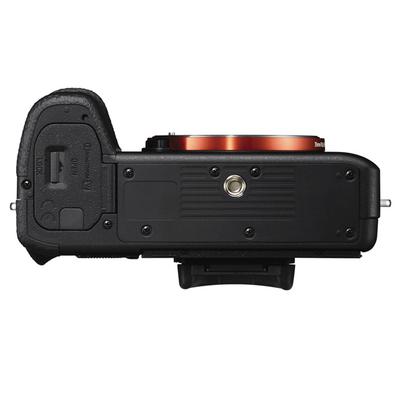 索尼 ILCE-7M2 A7 2 A72 全画幅单反相机(单机身)产品图片3