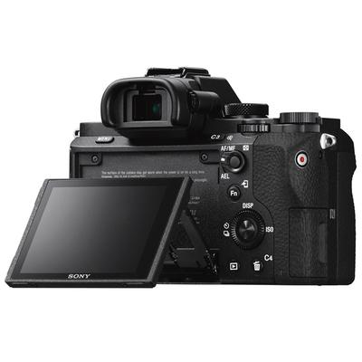索尼 ILCE-7M2 A7 2 A72 全画幅单反相机(单机身)产品图片4
