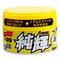 SOFT99 纯辉 高级万能清洁软蜡 养护蜡 SF-30130产品图片1