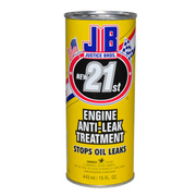 JB新世纪保护神 美国JB 汽车引擎疏通止漏剂 发动机烧机油冒蓝烟修复止漏2105