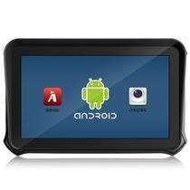 神行者 K10 安卓智能GPS导航仪行车记录仪一体机 双核单卡通话产品图片主图