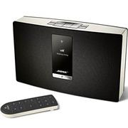 BOSE SoundTouch 便携式 Wi-Fi无线音乐系统-白色 智能音箱/音响
