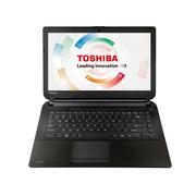 东芝 C40-BS02B1 14.0英寸笔记本(I3-4005U/4G/500G/R5 M230/Win8/天籁黑)