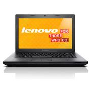 联想 G410AT 14英寸笔记本(i5-4210M/4G/500G/R5 M230/Linux/黑色)