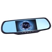 喜越 万禾 WH500-8G 行车记录仪 高清夜视5寸安卓后视镜导航一体机