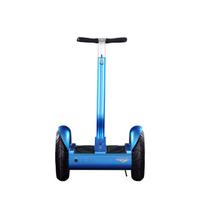 风彩 升级版城市智能体感平衡车 自平衡陀螺仪电动车车 锂电池代步思维车 蓝色产品图片主图