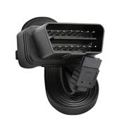 车网互联 乐乘盒子产品数据线材 黑色 起亚专用版