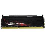 芝奇 SNIPER DDR3 2400 8G(8G×1条)台式机内存(F3-2400C11S-8GSR)