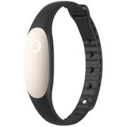 YEMEKE 智能手环 bong2 智能手环睡眠监测运动防水计步器 蓝牙可穿戴设备 土豪金