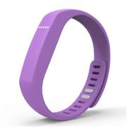 YEMEKE 智能手环 可穿戴设备 APP运动计步器 睡眠健康管理运动手环 魅惑紫