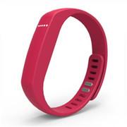 YEMEKE 智能手环 可穿戴设备 APP运动计步器 睡眠健康管理运动手环 玫瑰红