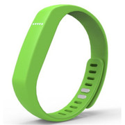 YEMEKE 智能手环 可穿戴设备 APP运动计步器 睡眠健康管理运动手环 活力绿