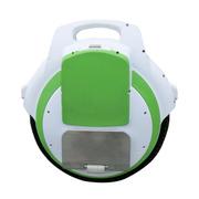 风彩 电动独轮车 自平衡电动车火星车 进口索尼锂电池 单轮电动车 短途代步车 苹果绿