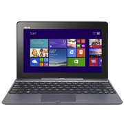 华硕 T100TA 10.1英寸平板电脑(Z3740/2G/32G/1366×768/Win8/黑色)