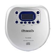 风彩 CD机随身听CD播放机器 便携式cd机 立体声 便携式CD player