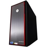 机械革命 MR Q8 游戏台式电脑主机(i7-4790 8G 128GSSD 华硕GTX970 4G独显 水冷)WIN8.1